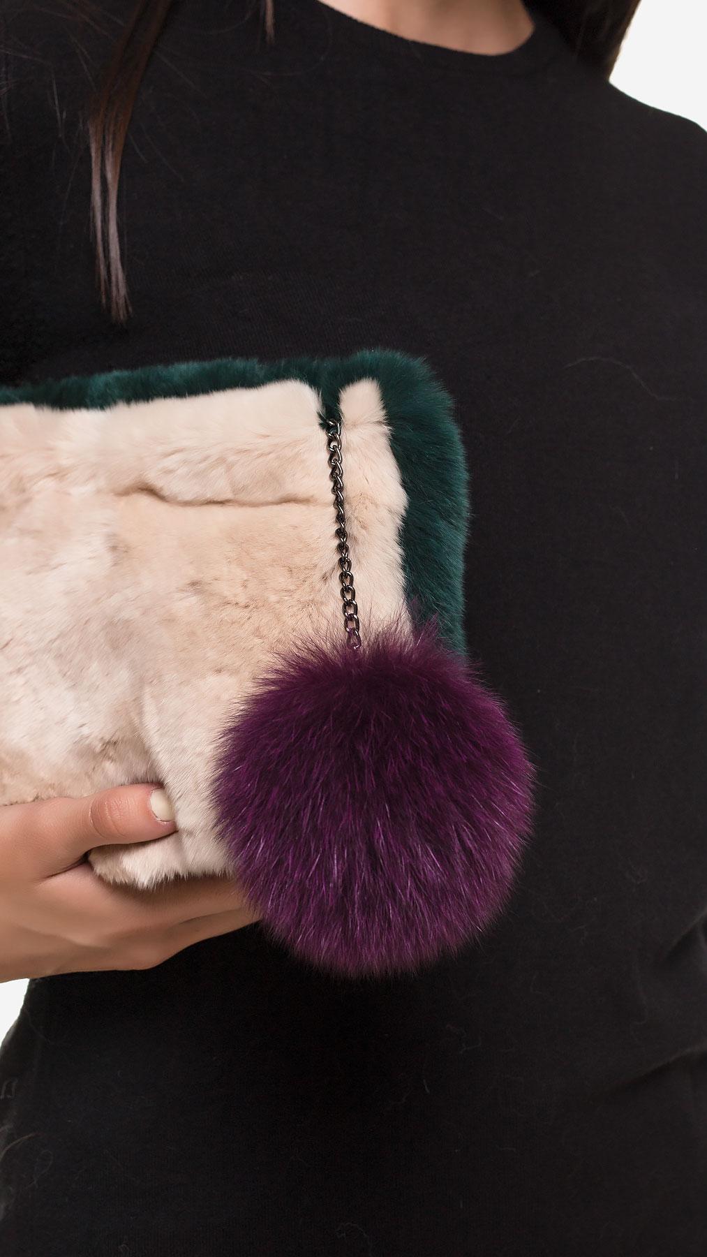 c01f49dad2 ΓΟΥΝΙΝΗ ΤΣΑΝΤΑ - Muse Furs