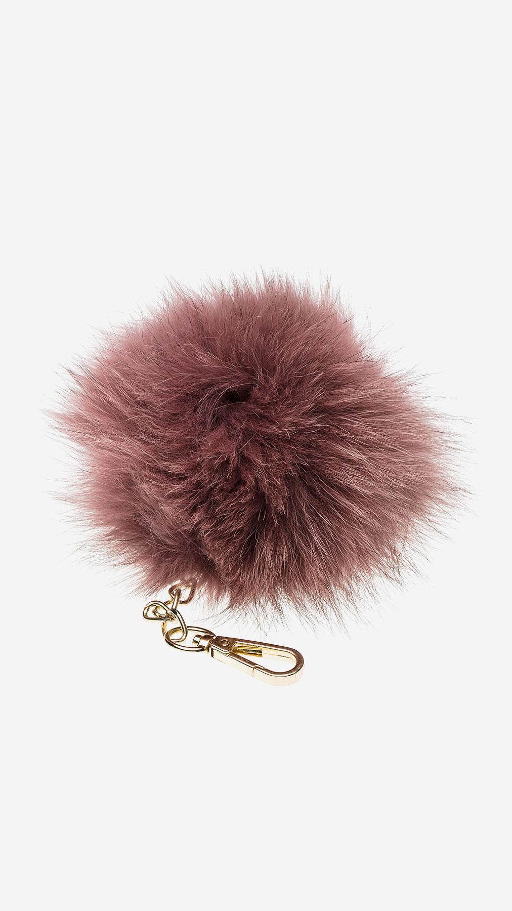 d7f7c1a26f FOX POM POM - Muse Furs
